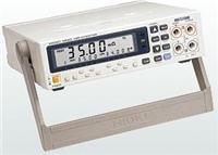 3540-03微电阻计|日本日置微电阻计测试仪|34510-03电阻计 3540-03微电阻计