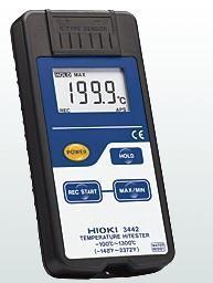 3441 温度测量仪|3441温度计|日置温度测量仪 3441温度计