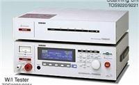 TOS9220耐压绝缘测试仪|菊水耐压绝缘测试仪 TOS9220耐压绝缘测试仪