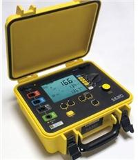4P接地电阻测试仪|法国CA接地电阻测试仪|4P系列接地电阻测试仪 4P系列接地电阻