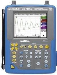 OX7042便携式数字存储示波器|法国CA数字示波器|OX7042数字示波器 OX7042数字存储示波器