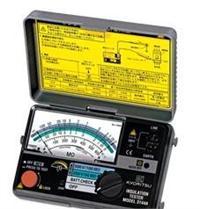 3144A/3145A/3146A/3147A/3148A/3161A绝缘电阻计 日本共立绝缘电阻测试仪 3100系列绝缘电阻计
