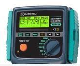 KEW4106接地电阻测试仪 日本共立接地电阻测试仪 KEW4106接地电阻