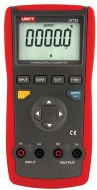 UT713【现货供应】优利德UT713过程校验仪 UT713过程万用表