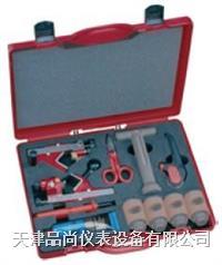 意大利INT线缆剥皮器多功能电缆处理套装组合AG3010 AG3010