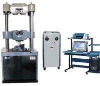 QJWE電液伺服(比例)萬能材料試驗機 QJWE