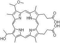 血卟啉單甲醚CAS:148471-91-4