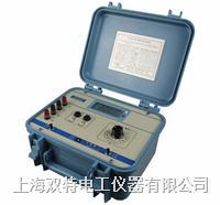 QJ84A直流数字双臂电桥(QJ44 QJ57换代产品) QJ84A