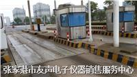 张家港电子地磅 SCS-100T