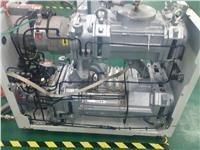 EDWARDS IXL500Q真空pump维修