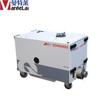 EDWARDS QDP40真空泵维修