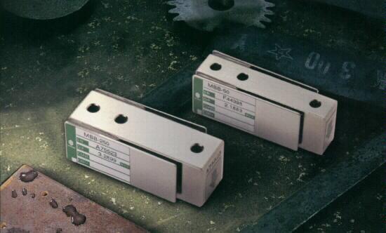 美国 celtron称重传感器|MBB 梁式称重传感器 MBB