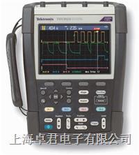 美国泰克Tektronix THS3000系列手持式示波器THS3014,THS3014-TK,THS3024,THS3024-TK THS3014,THS3014-TK,THS3024,THS3024-TK