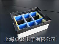 定制防静电周转箱 定制周转箱,定制中空板箱,导电箱,防静电周转箱