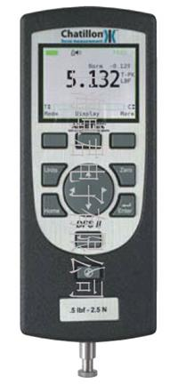 CHATILLON测力计DFS-II-500, 查狄伦测力计DFS-II-500,DFS-II-500 DFS-II-500