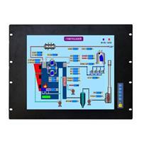上架式触摸工业显示器FP170TCR