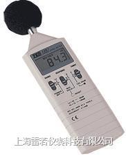 TES-1351数字式噪音计 TES-1351