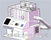 空调漏风量测试系统  空调生产漏风量检测仪 RE-50K