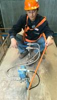环保除尘器风压检测仪 风量传感器