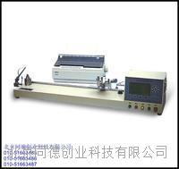 推出现货半自动纱线捻度机 型号:Y(B)331C