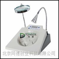 推出半自动菌落计数器  型号: HCC-02