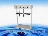 自动萃取装置 CQ-IIIA萃取仪 萃取器