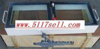 厂家直销罐底焊缝真空检测盒 罐底焊缝真空检漏盒 真空检测盒