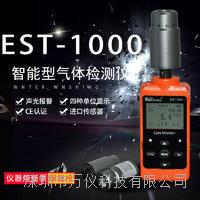 最新型便携式六氟化硫检测仪