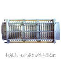 轴向型复式拉杆补偿器 BCQ-FSL