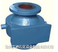 夹套保温阻火器 ZHQ-BJ型