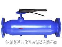 反冲洗过滤器 SBD-FX型
