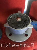 不锈钢阻火透气帽 TQM-1型
