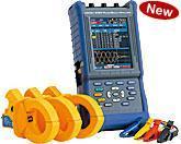 HIOKI3197电力质量分析仪 HIOKI3197