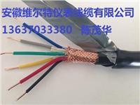 耐火铠装屏蔽交联控制电缆NH-KYJVP22-10*1.5