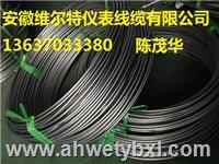 热电偶铠装丝-材质321-分度号N.J.T双支 Φ10mm