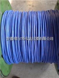IA-ZR-DJFP1GP1R-2*2*1.0 阻燃本安防腐硅橡胶屏蔽电缆 13637033380