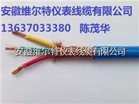 NH-IA-DJYPVRP-2*1.5 批发维尔特牌 阻燃耐火本安计算机屏蔽电缆 DCS专用电缆