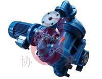 DBY-CF電動襯氟隔膜泵-上海協晉