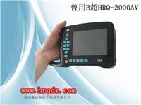 便携式动物b超 EWD-2000AV