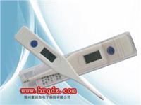 电子体温计怎么用医院专用电子体温计 HRQ-F3B