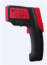 原装正品工业高温红外测温仪铝水锌水专用测温仪多少钱 HRQ-G4