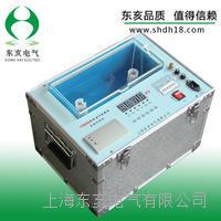 全自动绝缘油介电强度测试仪 YHSQ型