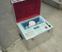 绝缘油耐压测试仪 YHSQ型