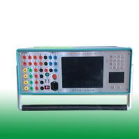 微机继电保护试验仪 YHJB-660