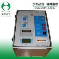 绝缘油介质损耗测试仪 YHJS-B
