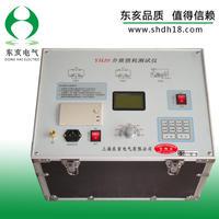 抗干扰介质损耗测试仪 YHJS