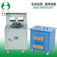 YHSBD三相变磁通大电流温升测试仪 YHSBD