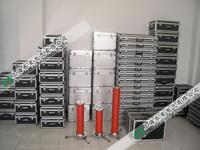 直流高压发生器采用了电压大反馈,使电压稳定度大幅度提高 YHZGF-B