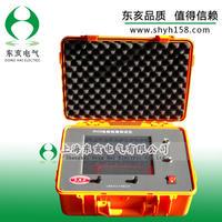 触摸屏式电缆故障测试仪 YH-A10