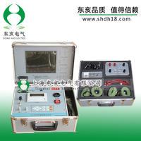 触摸屏式电缆故障测试仪 YH-2000